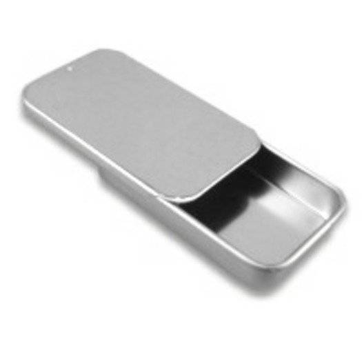 7ml Slide Tin