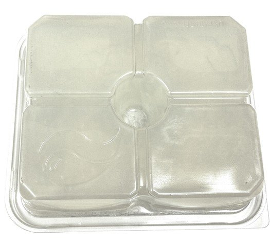 Clear Soap Base 1Kg