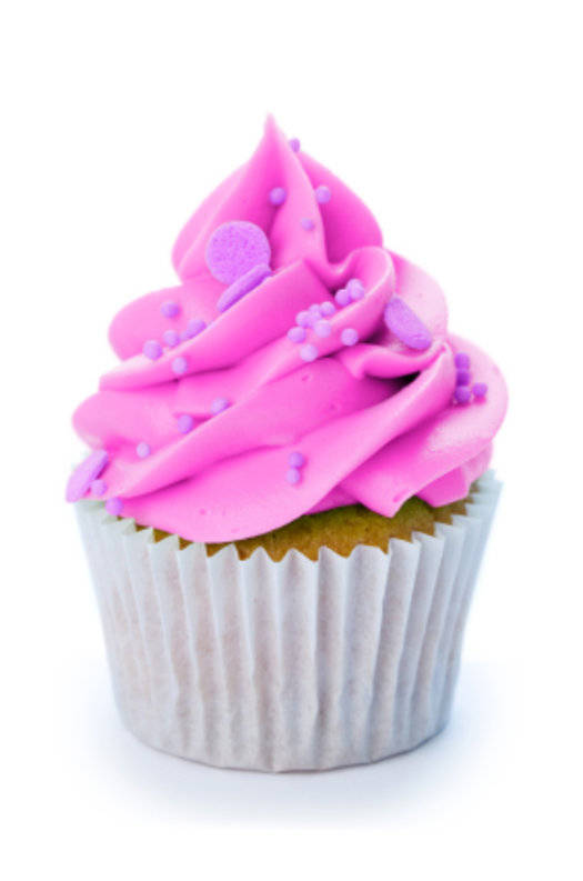Cupcake Fragrance Oil