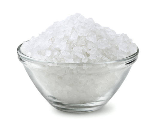 Dead Sea Salt (Coarse grade)