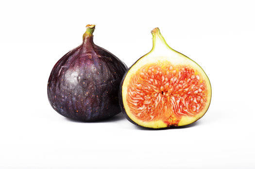 Fig & Vanilla Fragrance Oil