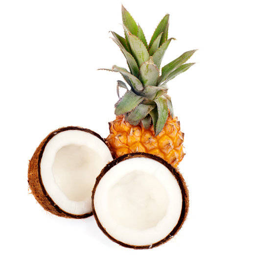Pineapple & Coconut Fragrance Oil