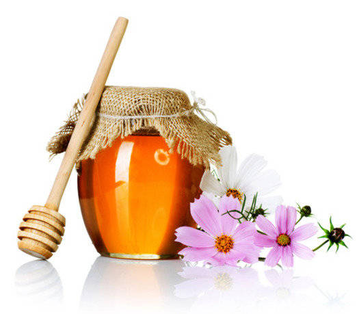Scottish Blossom Honey Fragrance Oil