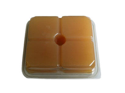72.07% Certified Organic Soap Base 1Kg