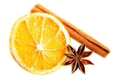 Allspice & Orange Fragrance Oil