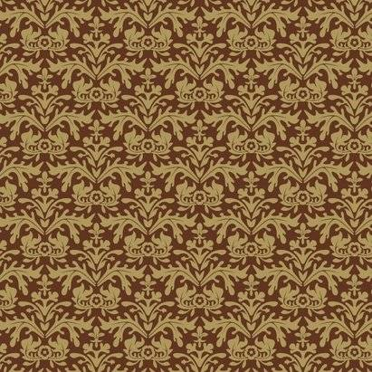 Brown Embossed Eco Wrap Paper