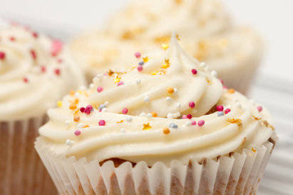 Buttercream Fragrance Oil