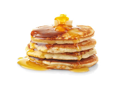 Butter Pancakes Fragrance Oil