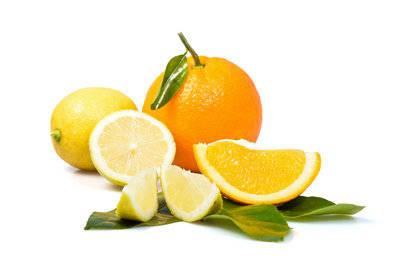 Citrus Delight Cosmetic Flavour