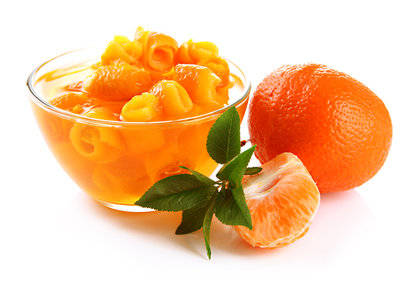 Clementine Jelly Fragrance Oil
