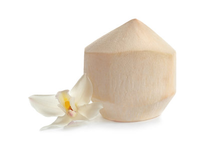 Coconut & Waterfall Blooms Fragrance Oil