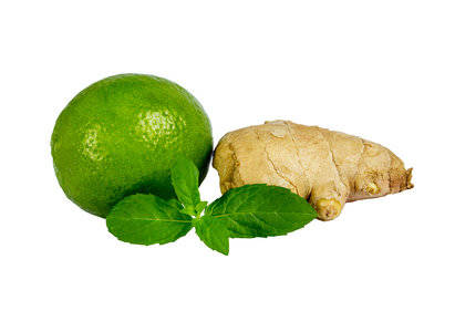 Ginger, Amber & Bergamot Fragrance Oil