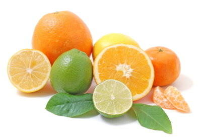Lime, Mandarin & Basil Fragrance Oil