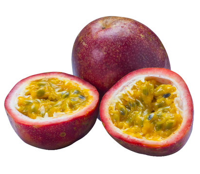 Passionfruit & Rose Fragrance Oil