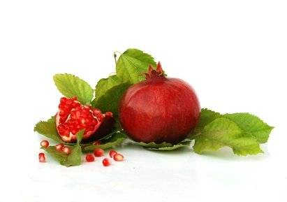 Pomegranate & Green Tea Fragrance Oil