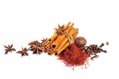 Saffron & Sandalwood Fragrance Oil