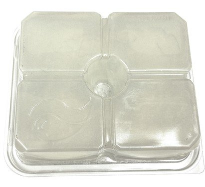 SLS-Free Soap Base (Clear) 1Kg