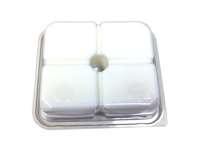 SLS-Free Soap Base (White) 1Kg