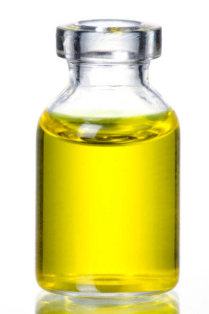 Wheatgerm Oil (unrefined)