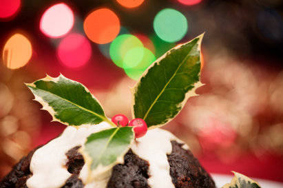 Figgy Pudding Fragrance Oil