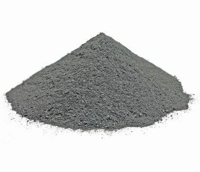Ground Pumice Powder